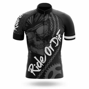 Ride Or Die V4 Cycling Jersey