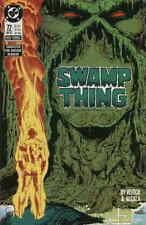 Swamp Thing (2nd Series) #72 VF; DC | save on shipping - details inside