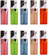 Lot of 10 Arrow Wind Proof Cigar Cigarette lighters free shipping