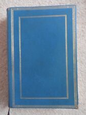 Poetical Works of Longfellow 1934