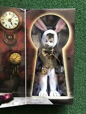 Mezco Living Dead Dolls In Wonderland White Rabbit