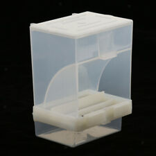 Parrot Automatic Feeder No-Mess Bird Feeder Cage Accessories For Birds Parrots