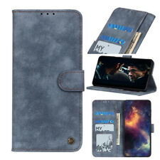 Magnetic PU Leather Flip Wallet Case For OnePlus 8 Nord 5G / 8 PRO / 7 PRO