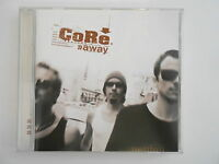 CORE : AWAY - [ CD ALBUM ] --> PORT GRATUIT