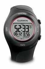 FOR PARTS ONLY Garmin Forerunner 410 GPS-Enabled Sports Watch with Heart Rate