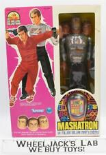 Maskatron Sealed New Six Million Dollar Man Bionic Man 1976 Kenner Vintage