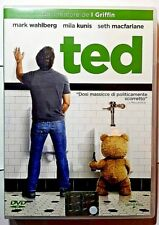 TED - DVD USATO