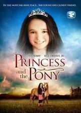 Princess and the Pony Fiona Perry, Bill Oberst Jr., Bobbi Jo Lathan, Ron Hajak,