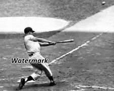 MLB New York Yankee Roger Maris at the Plate Homer Number 61 8 X 10 Photo