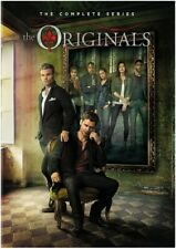 The Originals: The Complete Series [New DVD] Boxed Set