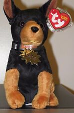 Ty Beanie Baby ~ LUCA the Dog (Garfield Movie) ~ MINT with MINT TAGS ~ RETIRED