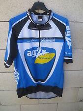 Maillot cycliste AG2R Prévoyance cycling shirt jersey Décathlon Tour France XXL