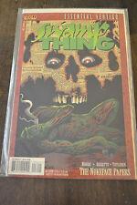 Swamp Thing #35 Essential Vertigo Reprint DC Comics Alan Moore Bissette Totleben