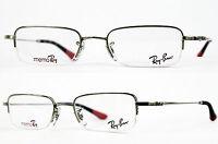 Ray Ban Fassung / Brille / Glasses    RB7513 1120 48[]19  Nonvalenz   /409