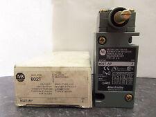 Nuevo Allen Bradley 802t-ap plug-in oiltight lado Rotary interruptor de límite de la Serie J Nuevo En Caja