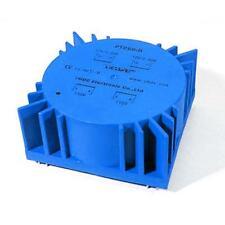 PCB welded toroidal transformer YHDC PTC50 50VA 110V*2/22V*2