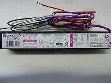 Ge Proline Ge132-N-347 74101 1 Lamp T8 Electronic Ballast 347V