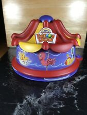 Cranium Balloon Lagoon Merry-Go-Round Replacement Part Piece Carnival Game