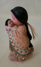Enesco Friends of The Feather Little Pride N' Joy Figurine #115606