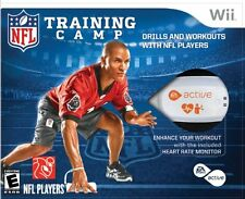 EA Sports Active NFL Training Camp  Wii, 2010