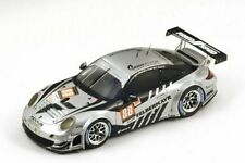 2013 Porsche 911 GT3 RSR Proton Competition No. 88 LM in 1:18 Scale by Spark