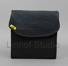 Lee Filters SW150 Field Pouch Holds 10 Filters for the SW150 System - Black