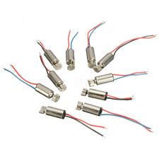 Professional 10* Micro Coreless Vibrating Vibrator Vibration Motor DC 1.5-3V