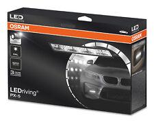 OSRAM LEDdriving PX-5 DRL LED 5200K Daytime Running Lights Kit DRL301CL15
