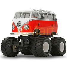Tamiya 1:12 Volkswagen Type2(T1) Wheelie Body WR-02 Parts 2WD RC Cars #51475