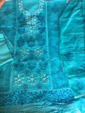 Punjabi Unstiched Suit