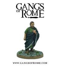 Gangs of Rome Secundus Dominus War Banner Footsore Miniatures WBGOR102