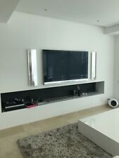 Bang & Olufsen / B&O BeoVision 12-65 with Beosystem 3 wall Bracket