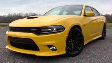 Fog Lamps Kit for 2015-2020 Dodge Charger Daytona R/T Scat Pack SRT