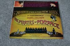 "New listing The Pirates Of Penzance - Gilbert & Sullivan - PRE647 - Pisto - 12"" Vinyl LP"