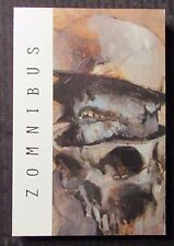 2009 ZOMNIBUS by Chris Ryall and Ashley Wood SC NM 9.4 IDW
