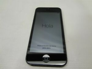 Apple iPhone 5 A1429 GSM+CDMA 16GB - Black (Grade B)