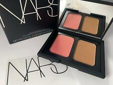 NARS BLUSH DUO 5125 Hot Sand / Orgasm Limited Edition New In Box
