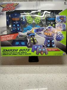 Air Hogs Smash Bots - Remote Control Battling Robots (New)