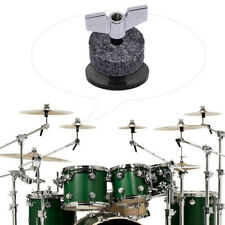 18Pcs/Set Cymbal Stand Felt Hi-Hat Clutch Cup Wing Nuts Sleeve Drum Accessory