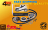 CONTITECH Timing Cam BELT KIT w. pump 1.6 2.0 TDI FABIA II OCTAVIA II RAPID YETI