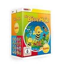 Die Biene Maja - Komplettbox 16 DVDs DEUTSCH NEU DVD Alle 104 Episoden