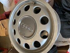 4 Jantes Audi A3 8L 15Pouces
