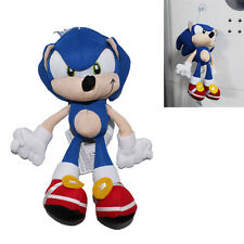 """The HEDGEHOG Sonic 6.8"""" PLUSH DOLL TOY Cosplay"""
