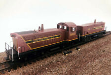 Southern Pacific EMD TR6 Cow and Calf №№4600+4700  DC/DCC, sound,lights