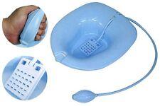 Triple Bubble Hot Water Sit Hipbath Bidet Pregnant Patient Hemorrhoids Therapy