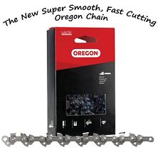 """Oregon 12"""" Saw Chain for Makita DUC302 Cordless 46 Drive Link 3/8"""" LP 1.1mm"""