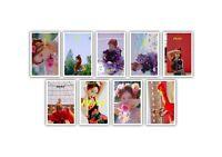 CHUNGHA Play Unofficial Photocards Set KPOP K-POP