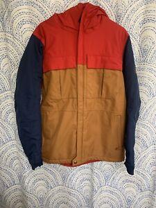 686 Authentic Moniker Insulated Snowboard Jacket (Men's)