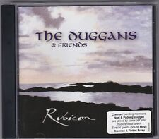 The Duggans & Friends - Rubicon - CD (Clannad) MDMCD005 2004 Original Pressing