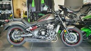 Kawasaki Vulcan 650S, Brand new 2021 model IN STOCK and REDUCED BY £250